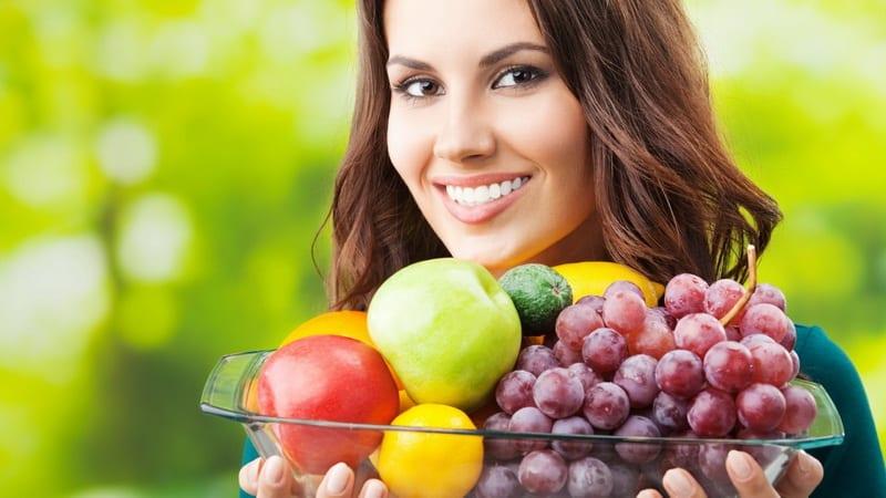 Diete cu fructe