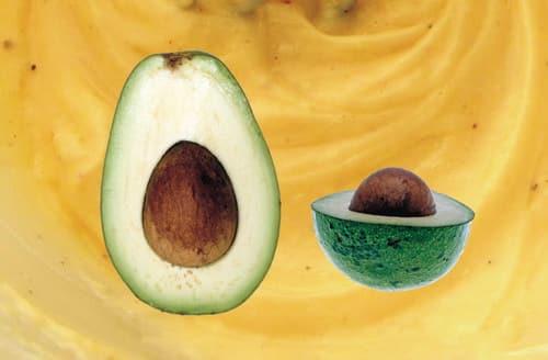 Maioneza vegetala de avocado