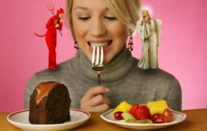 Cauzele psihologice ale obezitatii si mancatul compulsiv