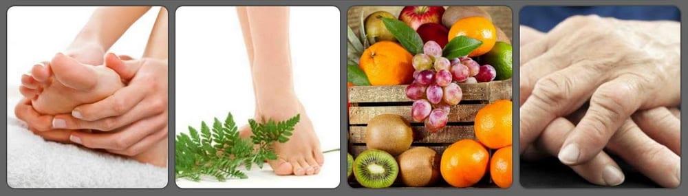Dieta reducere acid uric