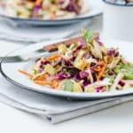 Reteta de salata de varza murata