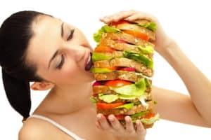 monoglutamatul de sodiu si apetitul in exces