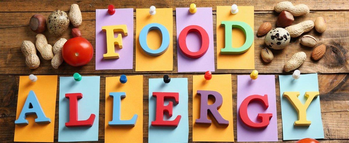 Nutritionist pentru copii, alergii alimentare la copii