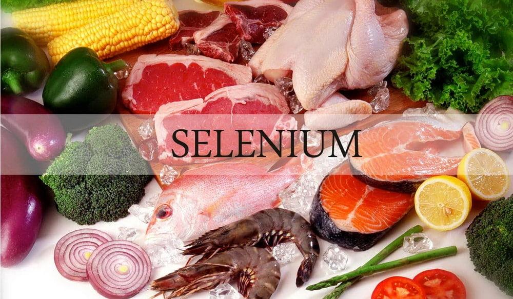Deficitul de seleniu