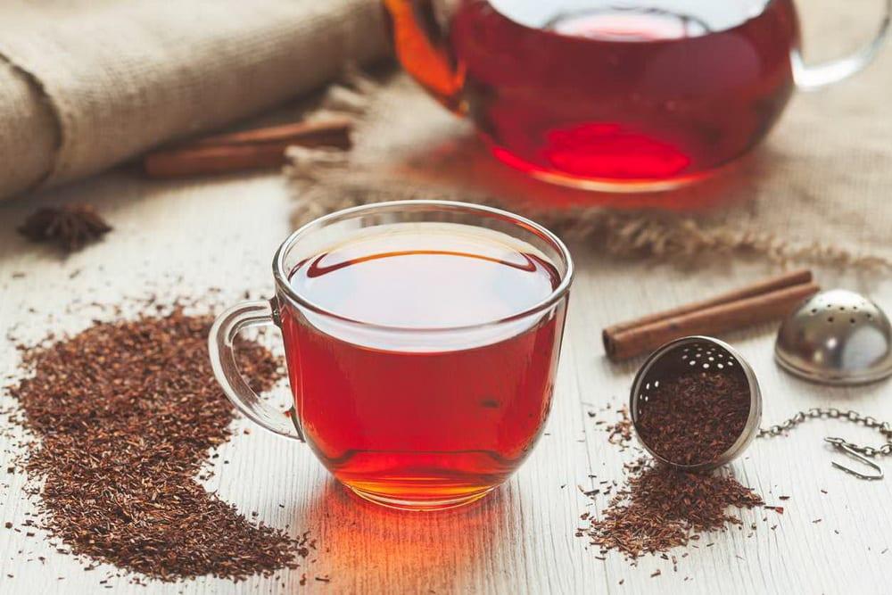 Dieta cu ceai rosu si beneficii prezentate de medicii de la clinica de nutritie Dietalia