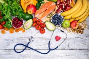 Dieta pentru cardiaci descrisa de medici de la clinica de nutritie Dietalia