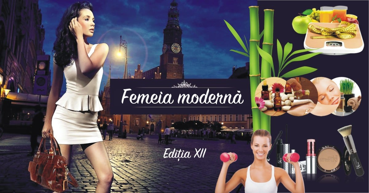 Workshop Femeia moderna