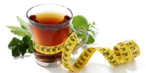 Retete de ceai pentru slabit propuse de clinica de nutritie Dietalia