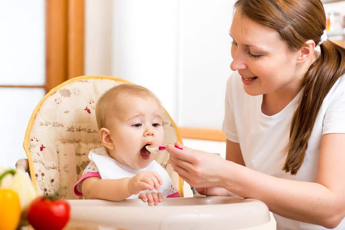 Curs de diversificare a alimentatiei la copii (la domiciliu)