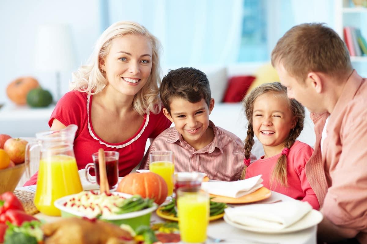Workshop Dietalia - Nutritia la copii, clinica de nutritie la domiciliu