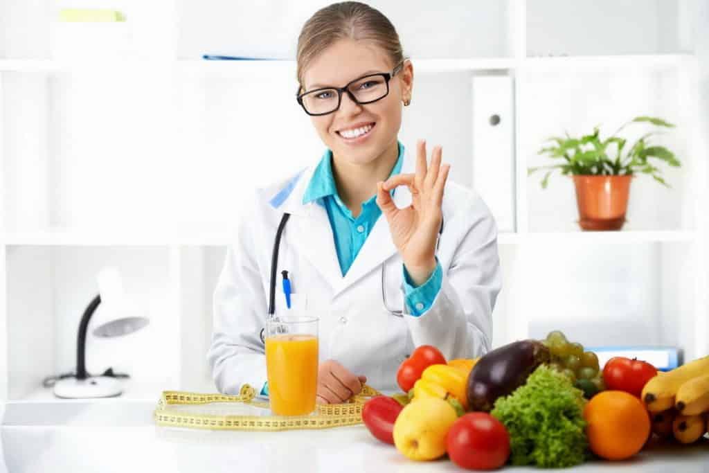 Clinica de nutritie Doctor Dietalia