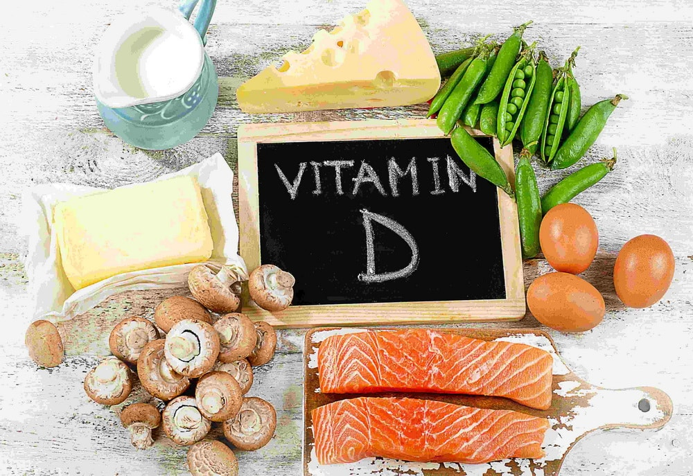 Beneficiile vitaminei D explicate de medicii de la clinica de nutritie Dietalia