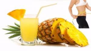 Dieta cu ananas, recomandata de medicii de la clinica de nutritie Dietalia