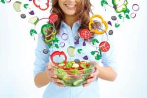 Vitaminele indicate la femei de medicii de la clinica de nutritie Dietalia