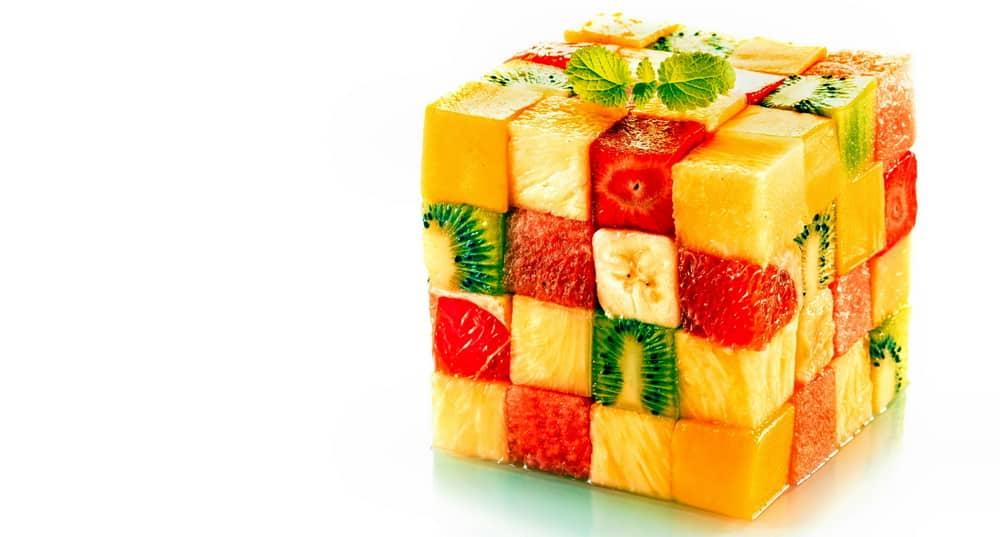 Dieta disociata pe culori, explicata de medici de la clinica de nutritie Dietalia