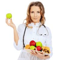 Consultatie de nutritie la domiciliu, cu medic nutritionist de la clinica de nutritie Dietalia