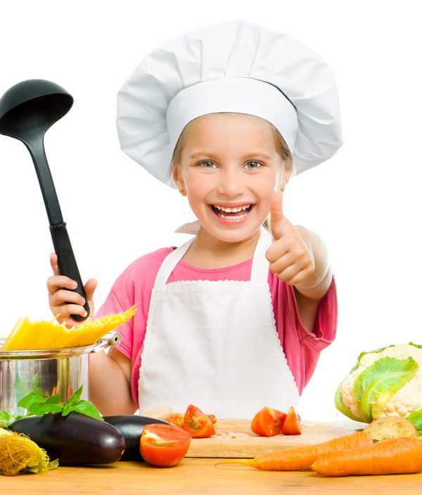 Tabara de nutritie pentru copii Dietalia