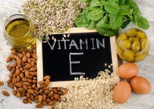 Alimente bogate in vitamina E, recomandate de medicii de la Clinica de nutritie Dietalia