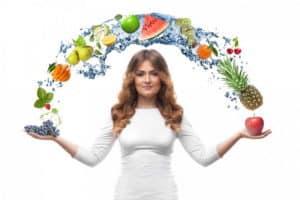 Cele mai bune fructe cu efect terapeutic recomandate de nutritionistii de la Clinica Dietalia