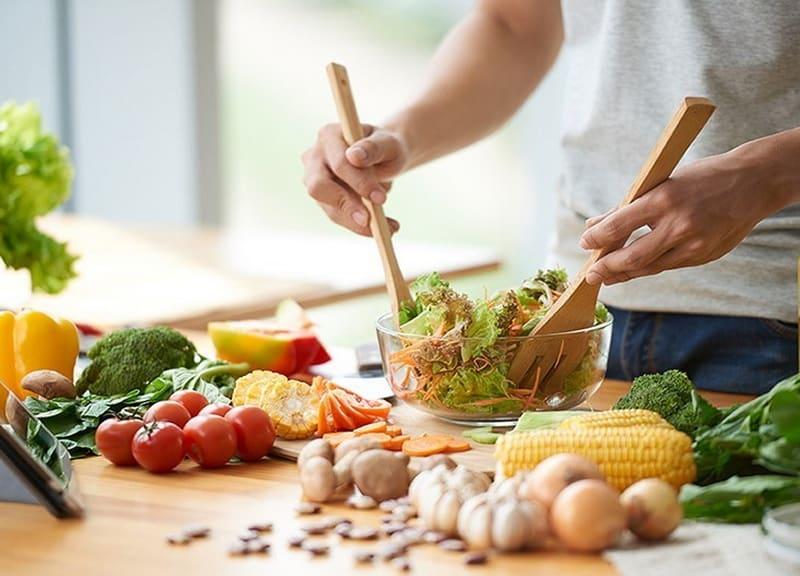 Combinarea corecta a legumelor, recomandata de specialistii in nutritie de la Clinica Dietalia