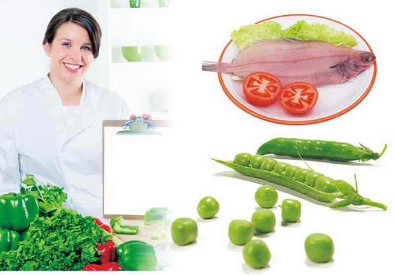 Alimente in boala Crohn, recomandate de medicii de la Clinica de nutritie Dietalia