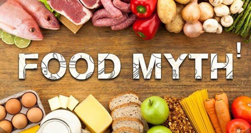 Mituri alimentare si medicale anulate de stiinta