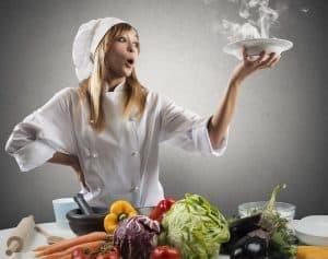 Prelucrarea termica a alimentelor, De ce mancarea isi pierde calitatile prin prelucrare termica