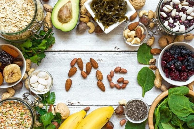 Alimente pentru spasmofilie, recomandate de medicii nutritionisti de la Clinica Dietalia