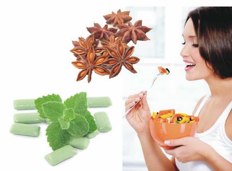 Dieta pentru respiratia mirositoare