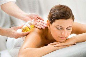 Masajul terapeutic cu ulei de mustar