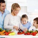 Salmonella din alimente
