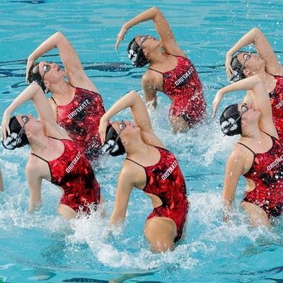 Sport la piscina
